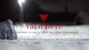 Val d'Isère Famille
