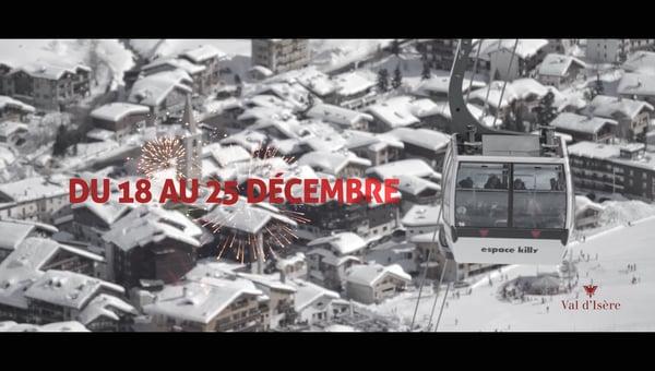 Spot TV Val d'Isère 2016