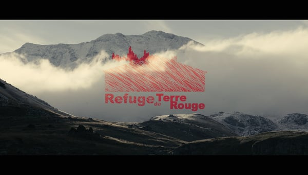Refuge de Terre Rouge