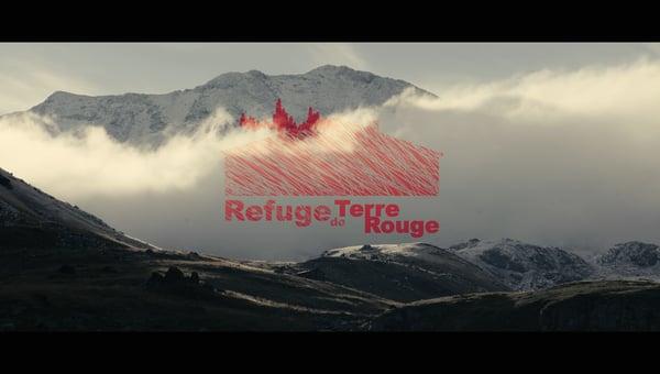 Refuge de Terre Rouge