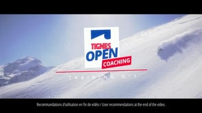 Tignes Coaching EP1
