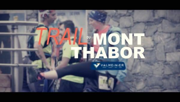 Trail du Mont Thabor 2018 (Teaser)
