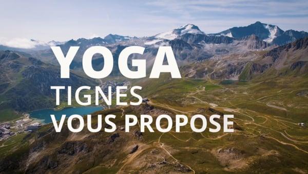 Séjour Yoga Nature et création.