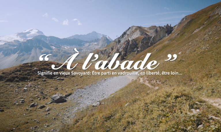 «A l'Abade»