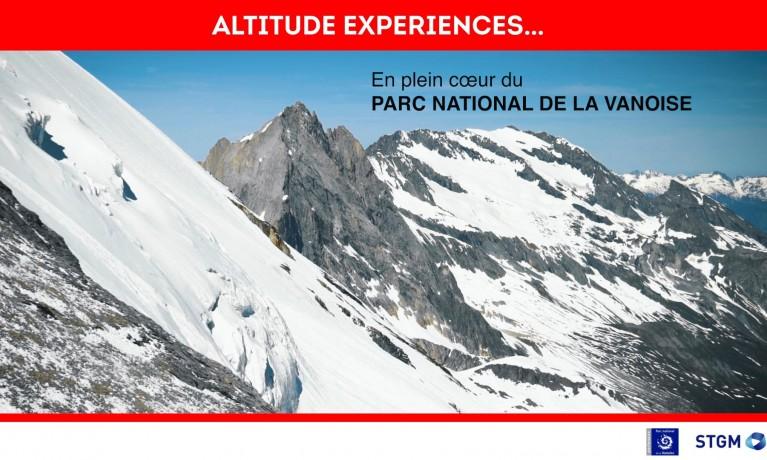 Altitude Expériences