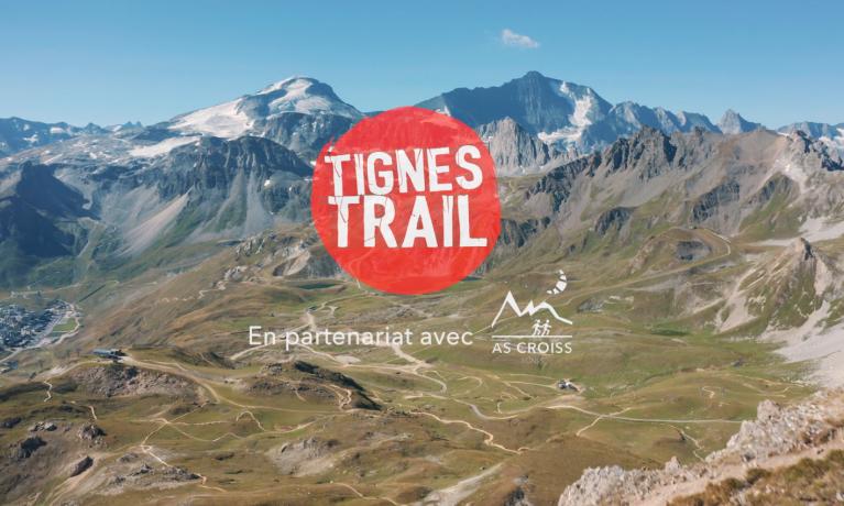 Tignes Trail 2019